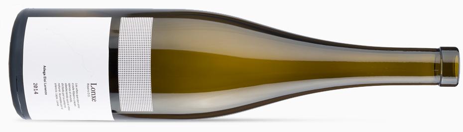 Botella de Vino Lonxe